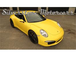 Picture of 2013 911 Carrera - $82,000.00 Offered by Silverstone Motorcars - G0CQ