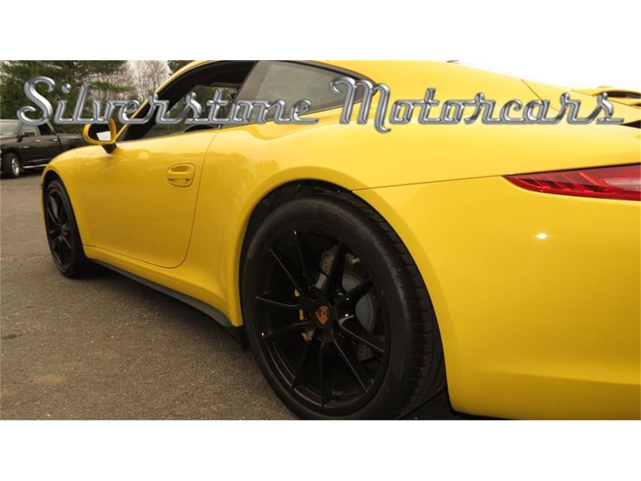 Large Picture of 2013 911 Carrera Offered by Silverstone Motorcars - G0CQ