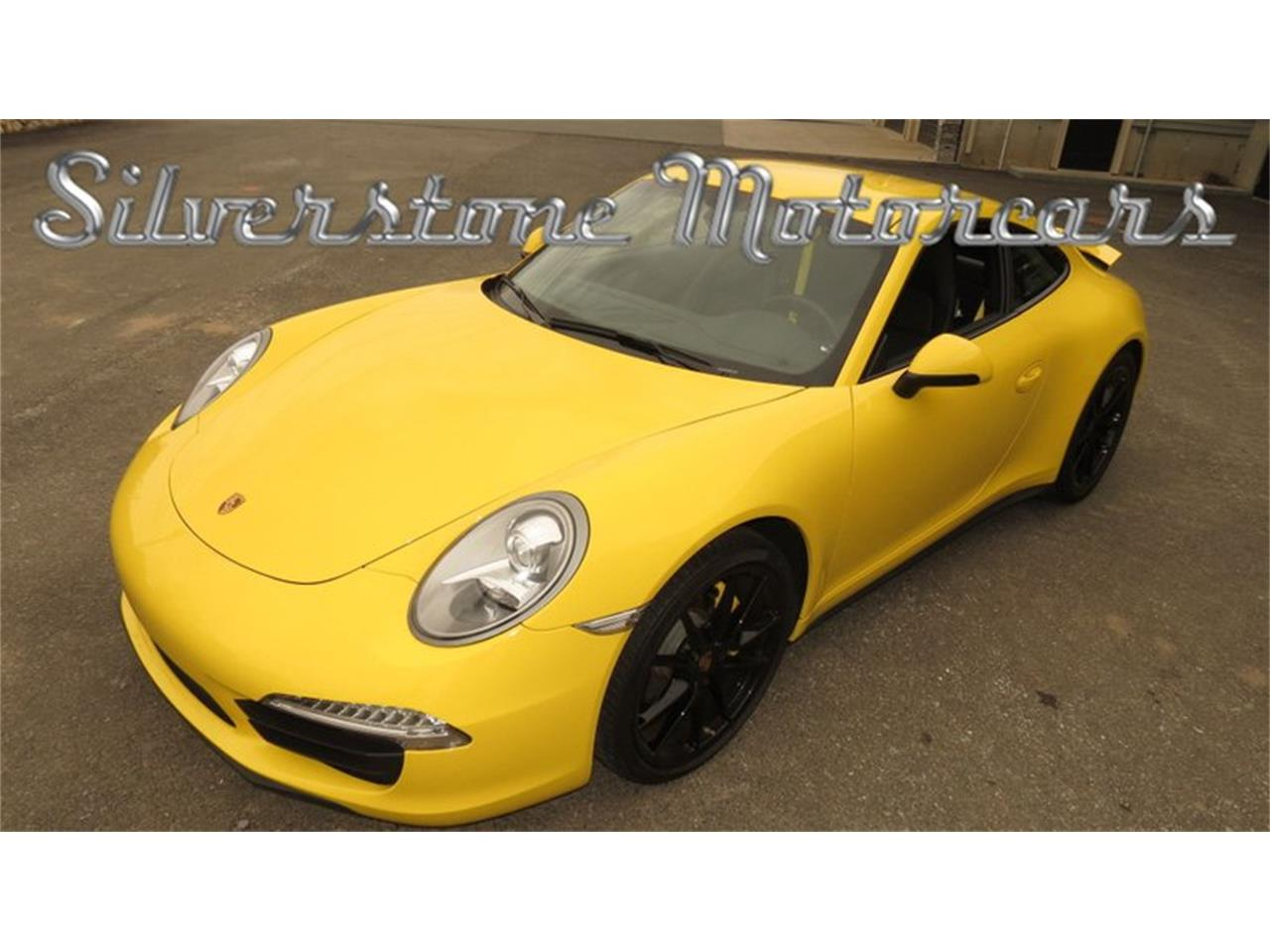 Large Picture of '13 911 Carrera - $82,000.00 - G0CQ