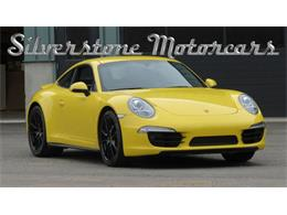Picture of 2013 Porsche 911 Carrera - $82,000.00 Offered by Silverstone Motorcars - G0CQ