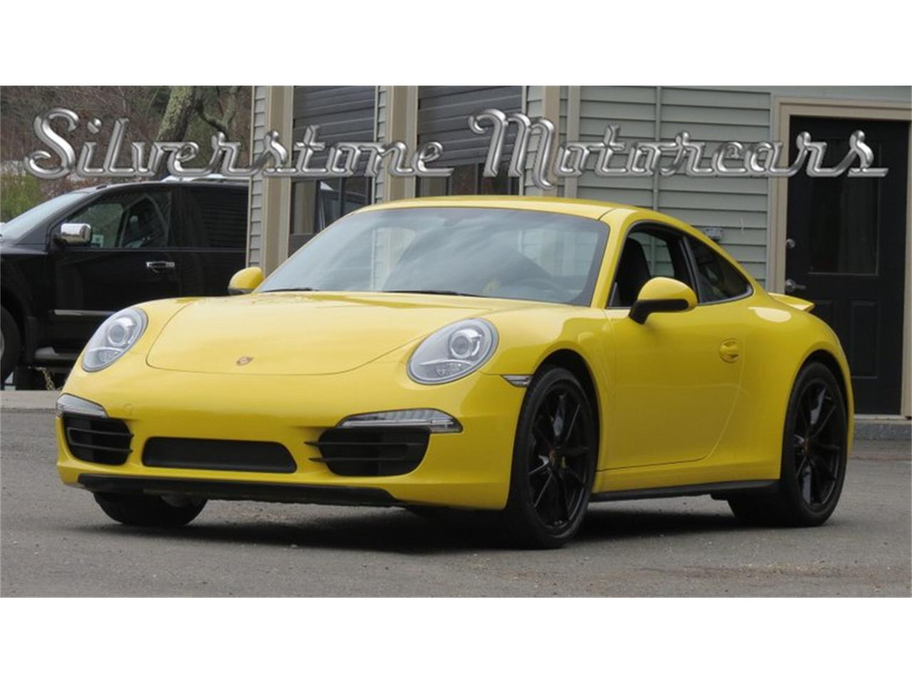Large Picture of 2013 Porsche 911 Carrera located in Massachusetts - $82,000.00 Offered by Silverstone Motorcars - G0CQ