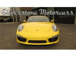 Picture of 2013 911 Carrera Offered by Silverstone Motorcars - G0CQ