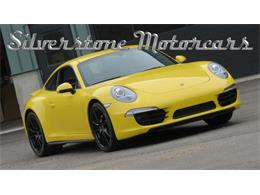 Picture of '13 Porsche 911 Carrera - $82,000.00 Offered by Silverstone Motorcars - G0CQ