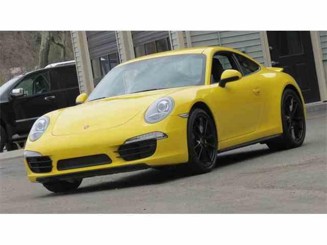 Picture of 2013 Porsche 911 Carrera - $82,000.00 - G0CQ