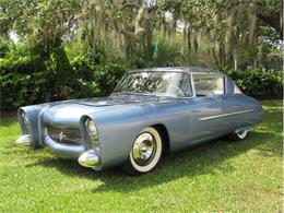 Picture of '50 Mercury Custom Offered by Vintage Motors Sarasota - G0E9