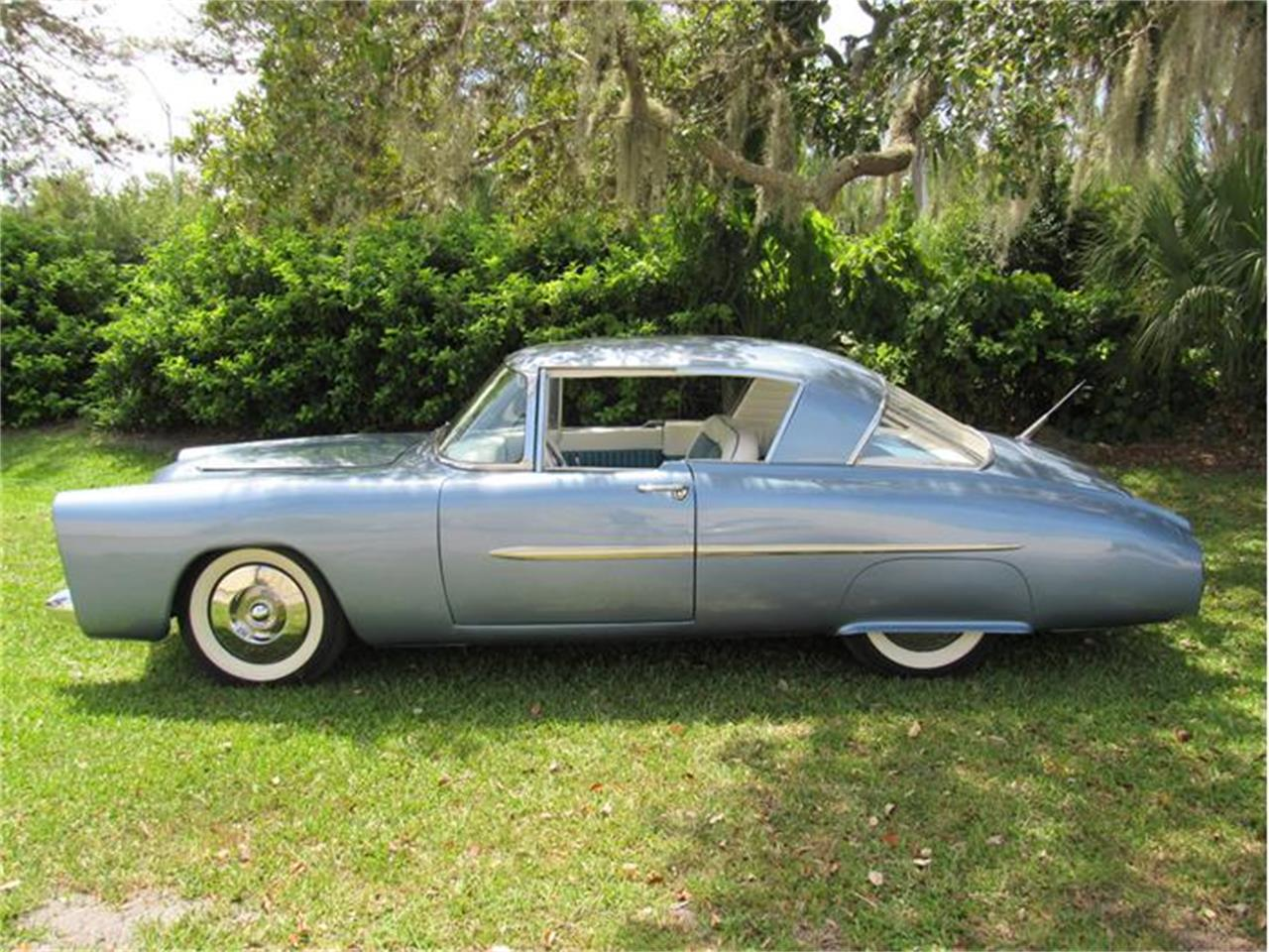 Large Picture of 1950 Custom - $159,900.00 Offered by Vintage Motors Sarasota - G0E9