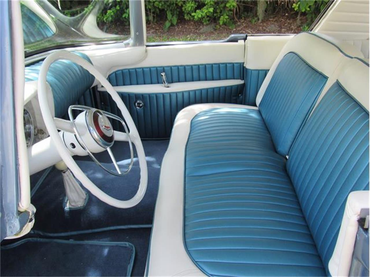 Large Picture of Classic '50 Mercury Custom Offered by Vintage Motors Sarasota - G0E9