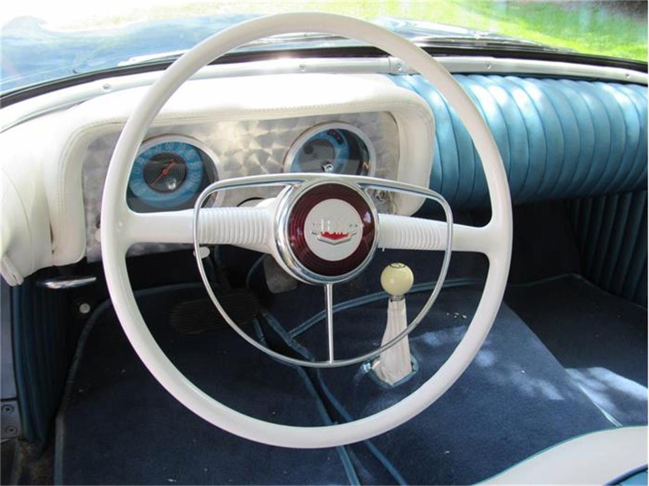 Large Picture of 1950 Mercury Custom located in Sarasota Florida Offered by Vintage Motors Sarasota - G0E9