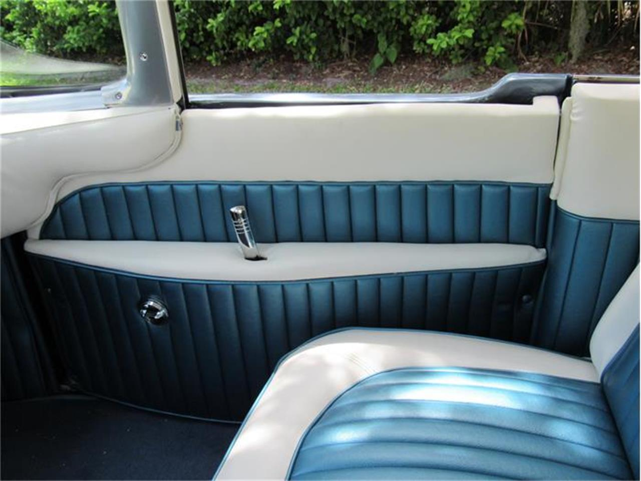 Large Picture of 1950 Mercury Custom located in Florida Offered by Vintage Motors Sarasota - G0E9