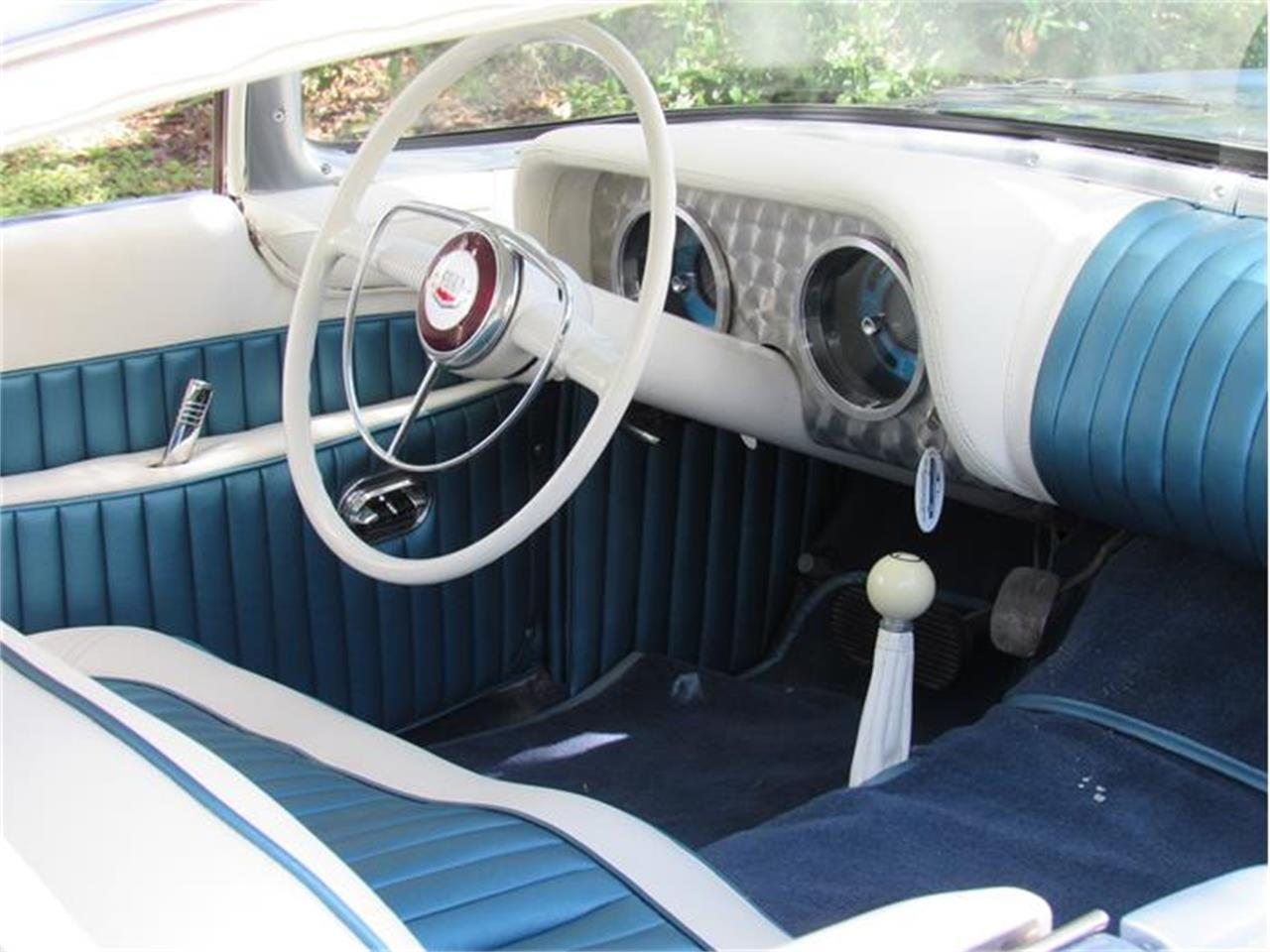 Large Picture of 1950 Custom Offered by Vintage Motors Sarasota - G0E9