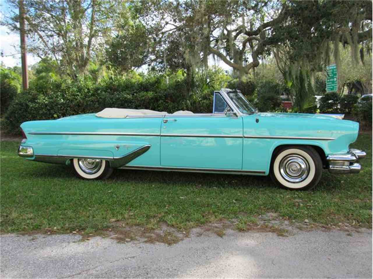 Large Picture of '55 Capri located in Florida - $73,500.00 Offered by Vintage Motors Sarasota - G0EI