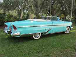 Picture of Classic 1955 Lincoln Capri Offered by Vintage Motors Sarasota - G0EI
