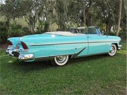 Picture of Classic 1955 Lincoln Capri - $73,500.00 Offered by Vintage Motors Sarasota - G0EI