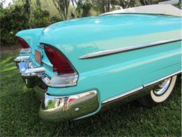 Picture of Classic '55 Lincoln Capri located in Florida Offered by Vintage Motors Sarasota - G0EI