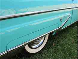 Picture of Classic '55 Lincoln Capri located in Sarasota Florida Offered by Vintage Motors Sarasota - G0EI