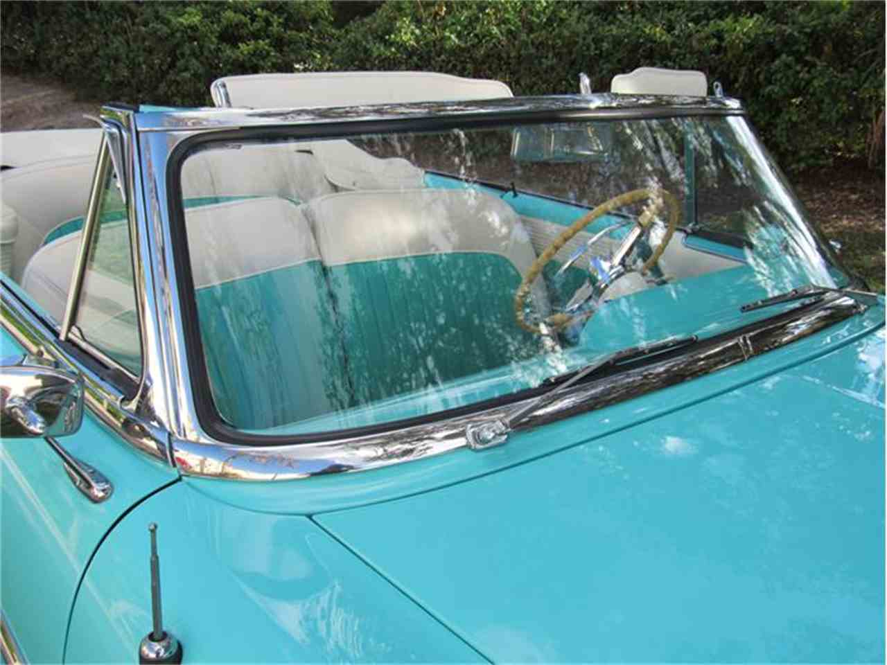 Large Picture of Classic 1955 Capri - $73,500.00 Offered by Vintage Motors Sarasota - G0EI