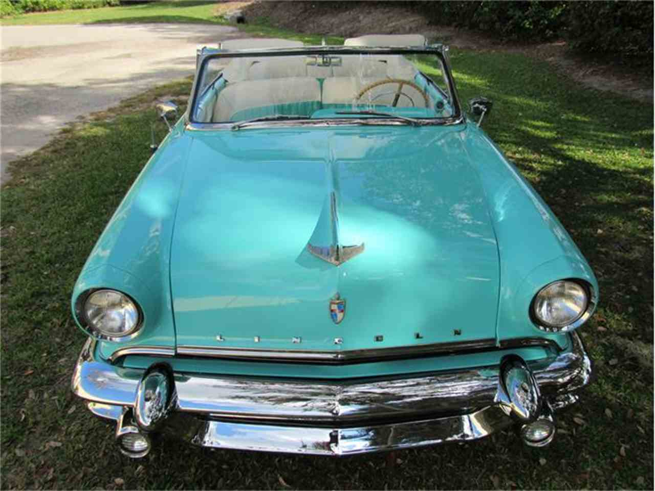 Large Picture of Classic '55 Capri - $73,500.00 Offered by Vintage Motors Sarasota - G0EI