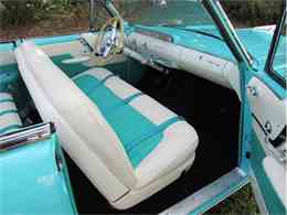 Picture of '55 Lincoln Capri located in Florida - $73,500.00 Offered by Vintage Motors Sarasota - G0EI