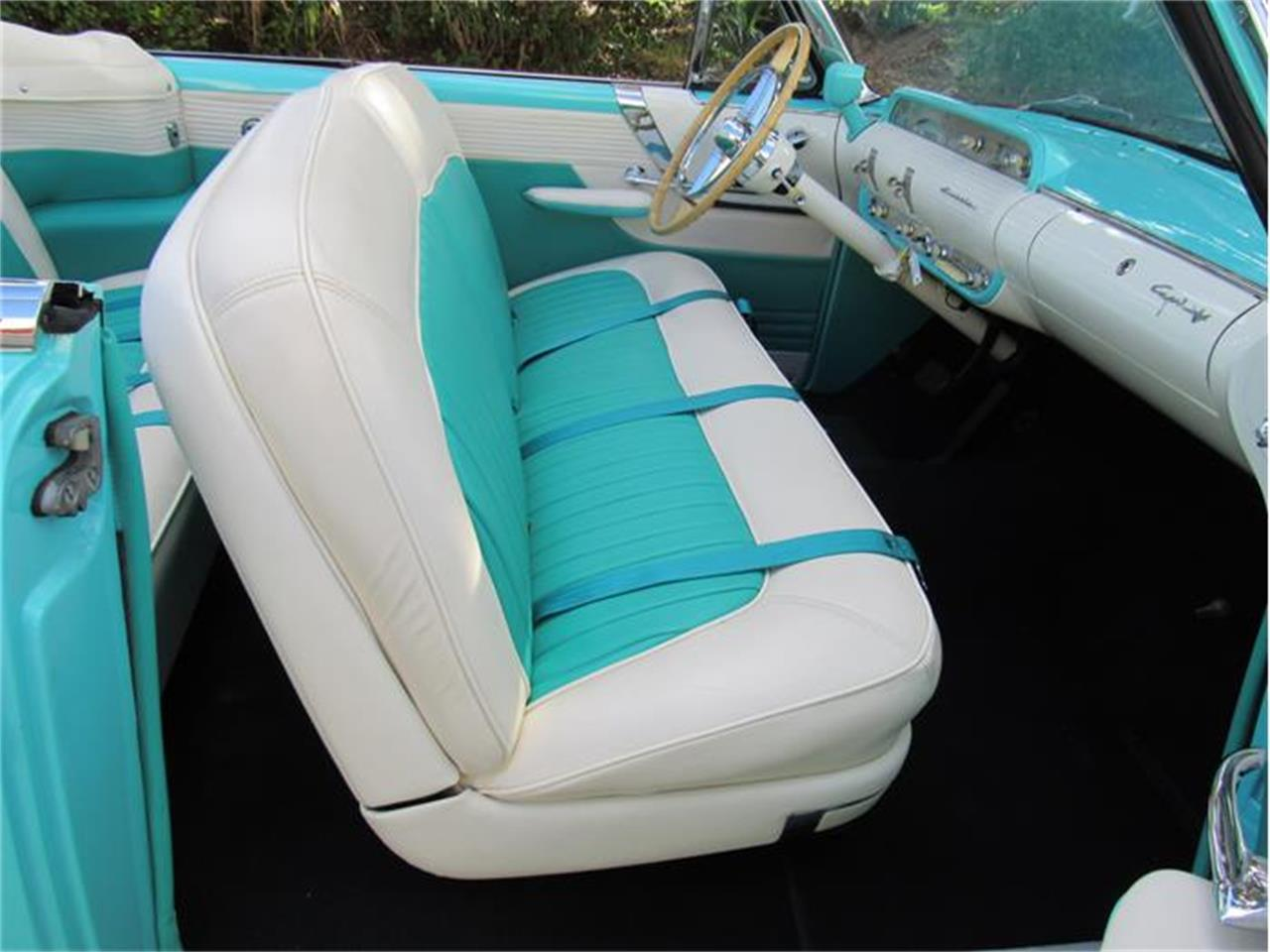 Large Picture of '55 Lincoln Capri located in Florida - $73,500.00 - G0EI
