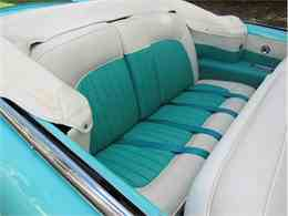 Picture of Classic 1955 Lincoln Capri located in Florida Offered by Vintage Motors Sarasota - G0EI