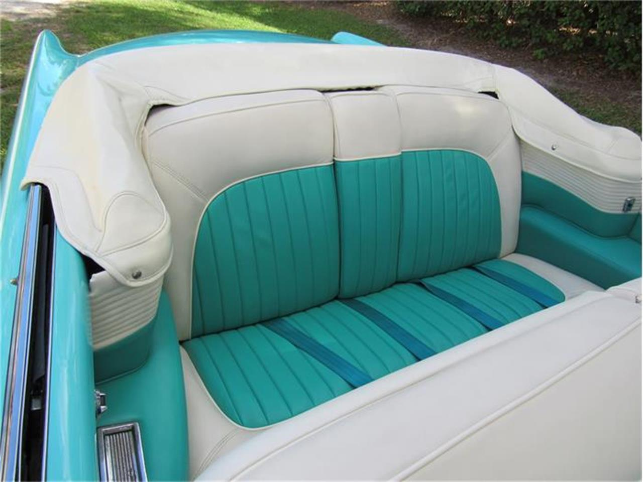 Large Picture of '55 Capri located in Sarasota Florida Offered by Vintage Motors Sarasota - G0EI