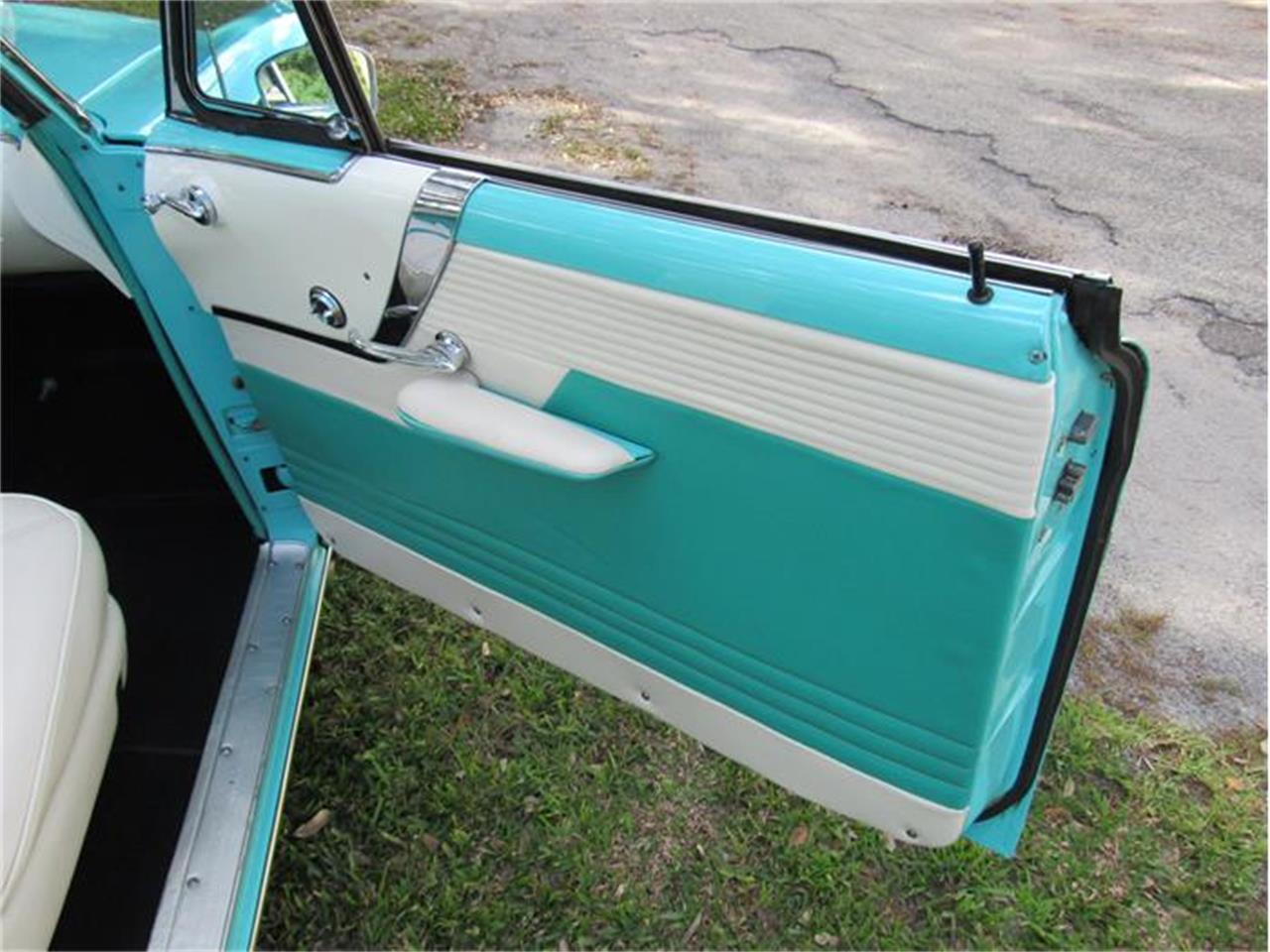Large Picture of Classic '55 Capri located in Florida Offered by Vintage Motors Sarasota - G0EI
