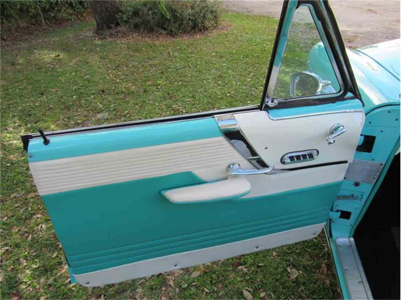 Large Picture of '55 Lincoln Capri located in Florida - $73,500.00 Offered by Vintage Motors Sarasota - G0EI