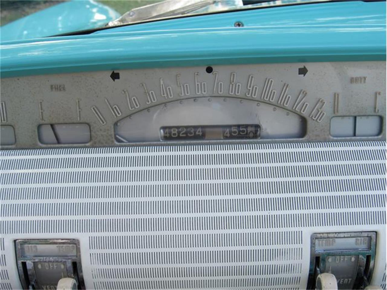 Large Picture of '55 Capri - G0EI