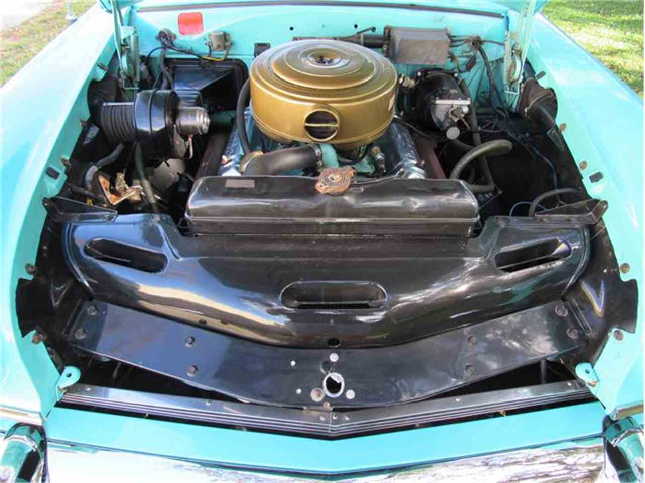 Large Picture of '55 Capri - $73,500.00 Offered by Vintage Motors Sarasota - G0EI