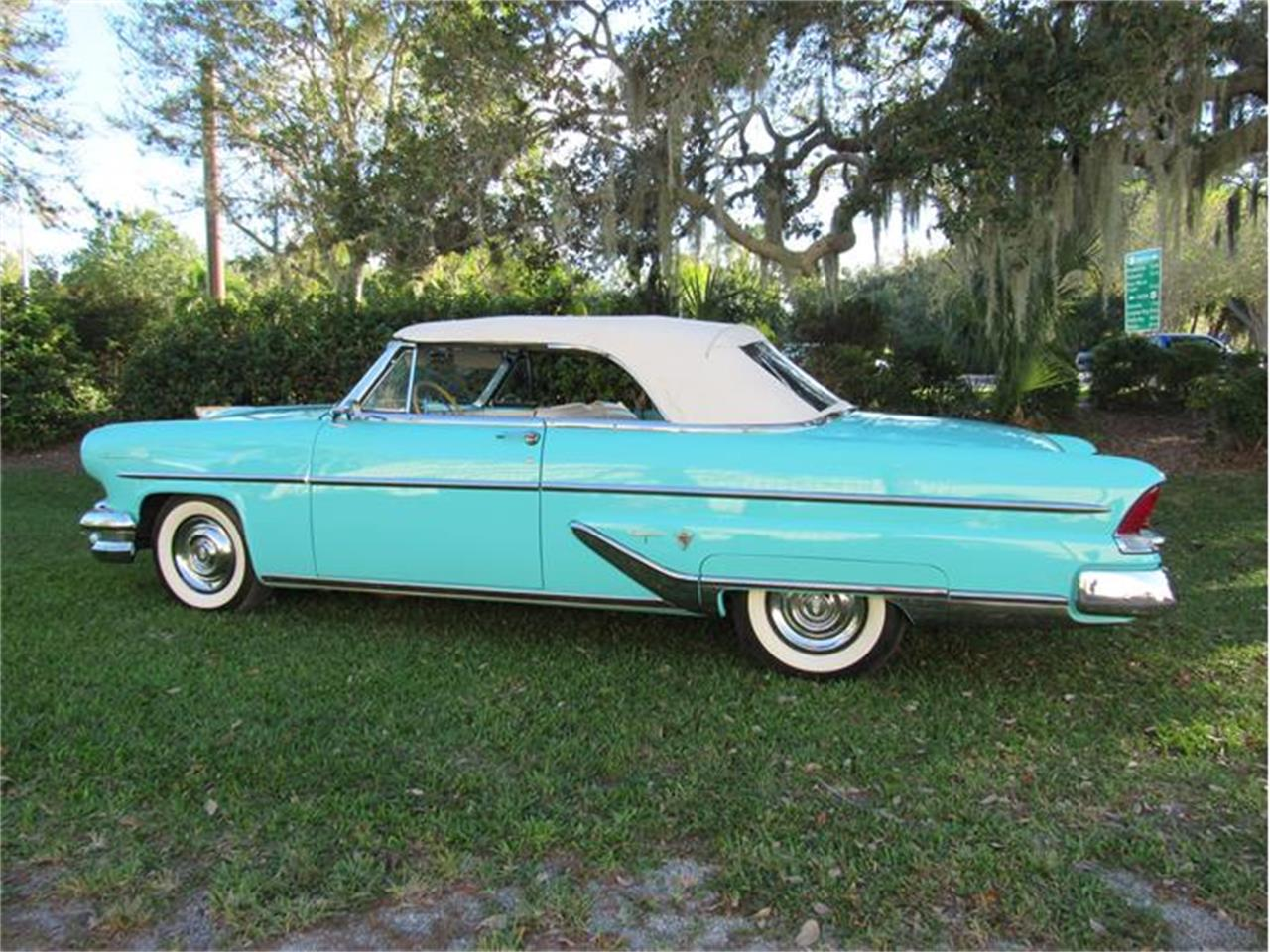 Large Picture of 1955 Capri located in Florida Offered by Vintage Motors Sarasota - G0EI