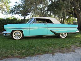 Picture of Classic 1955 Lincoln Capri located in Sarasota Florida - $73,500.00 Offered by Vintage Motors Sarasota - G0EI