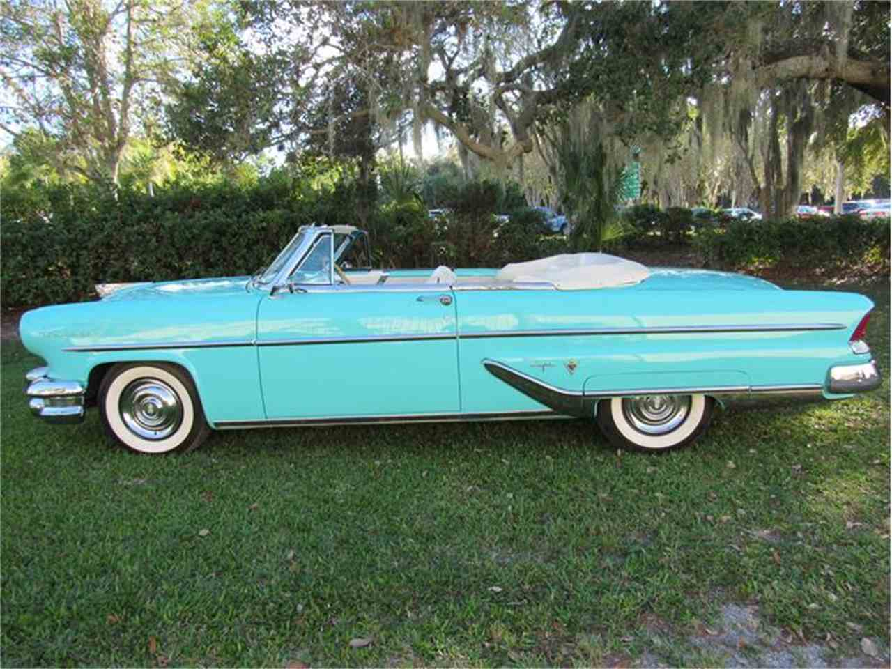Large Picture of Classic 1955 Capri located in Sarasota Florida - $73,500.00 - G0EI