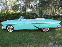 Picture of Classic 1955 Lincoln Capri - G0EI