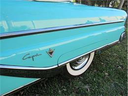 Picture of Classic '55 Lincoln Capri Offered by Vintage Motors Sarasota - G0EI