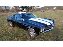 Picture of '71 Chevelle SS - G0FC