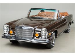 Picture of Classic '71 280 SE 3.5 Cabriolet located in California Auction Vehicle Offered by Canepa - G0JQ