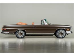 Picture of '71 280 SE 3.5 Cabriolet Auction Vehicle Offered by Canepa - G0JQ