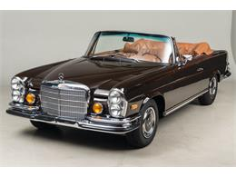 Picture of Classic '71 280 SE 3.5 Cabriolet - G0JQ
