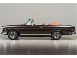 Picture of Classic '71 280 SE 3.5 Cabriolet located in Scotts Valley California Offered by Canepa - G0JQ
