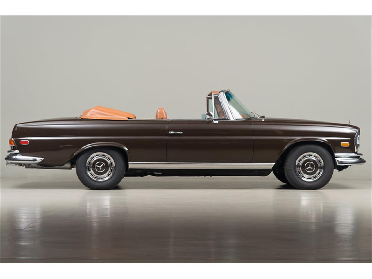 Large Picture of 1971 280 SE 3.5 Cabriolet - G0JQ