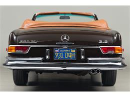 Picture of Classic '71 Mercedes-Benz 280 SE 3.5 Cabriolet located in Scotts Valley California Auction Vehicle - G0JQ