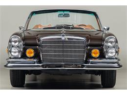 Picture of Classic 1971 280 SE 3.5 Cabriolet located in Scotts Valley California Auction Vehicle Offered by Canepa - G0JQ
