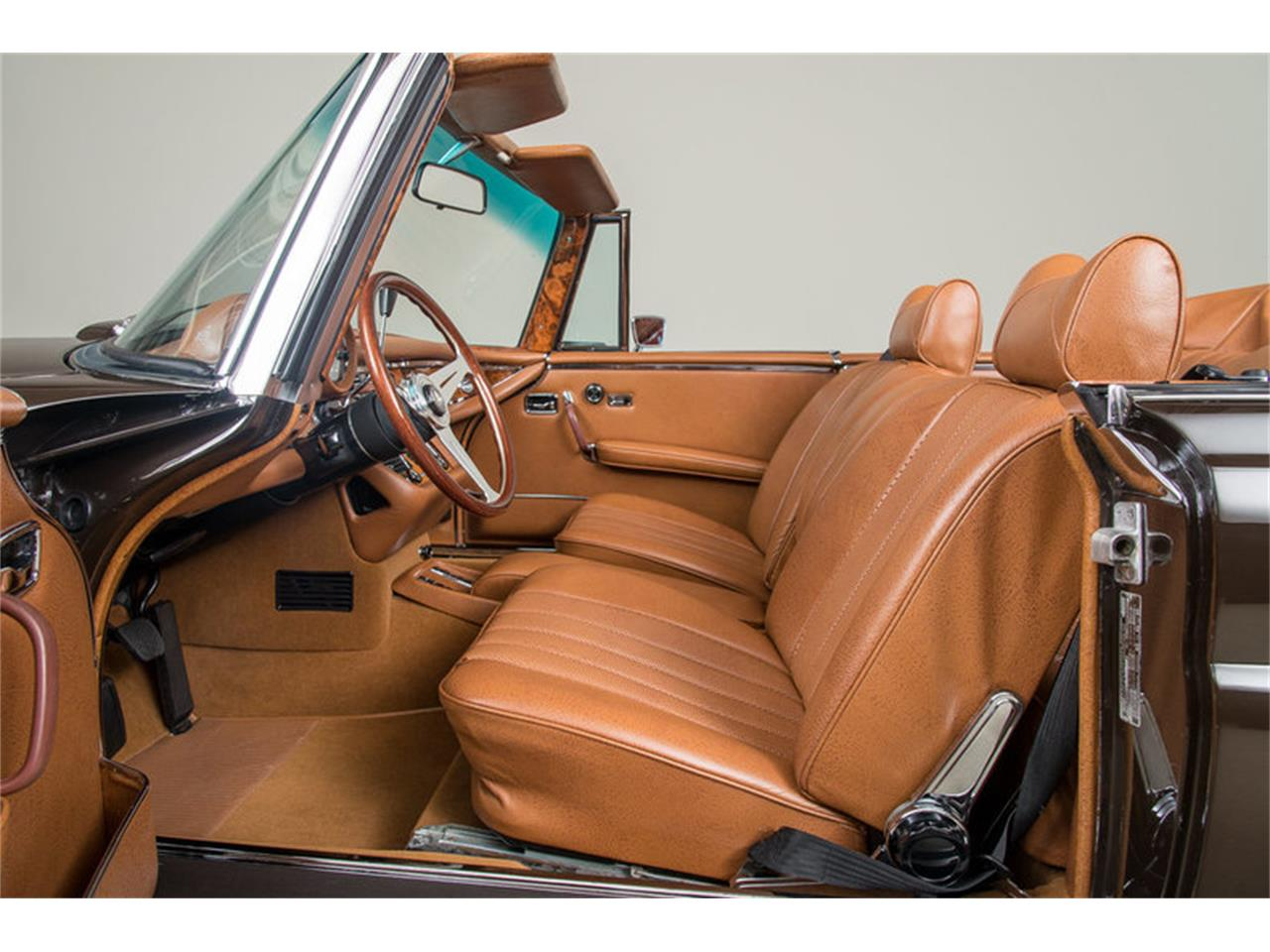 Large Picture of 1971 280 SE 3.5 Cabriolet Offered by Canepa - G0JQ