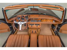 Picture of '71 Mercedes-Benz 280 SE 3.5 Cabriolet Auction Vehicle Offered by Canepa - G0JQ