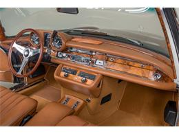 Picture of Classic 1971 Mercedes-Benz 280 SE 3.5 Cabriolet Auction Vehicle Offered by Canepa - G0JQ