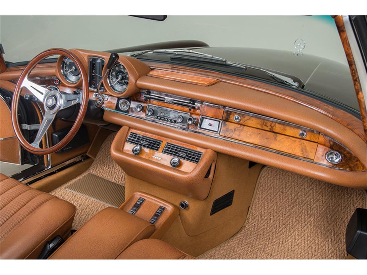 Large Picture of 1971 Mercedes-Benz 280 SE 3.5 Cabriolet - G0JQ