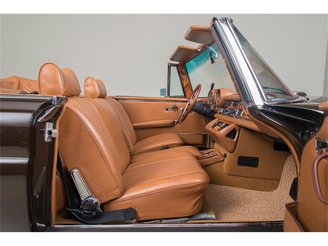 Large Picture of Classic '71 Mercedes-Benz 280 SE 3.5 Cabriolet - G0JQ