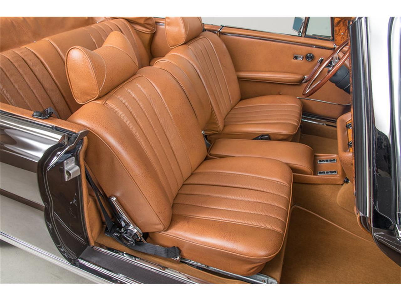 Large Picture of Classic '71 Mercedes-Benz 280 SE 3.5 Cabriolet located in California - G0JQ