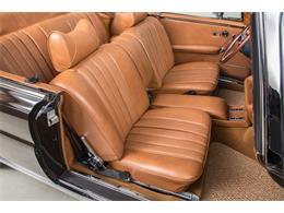 Picture of 1971 280 SE 3.5 Cabriolet Auction Vehicle - G0JQ