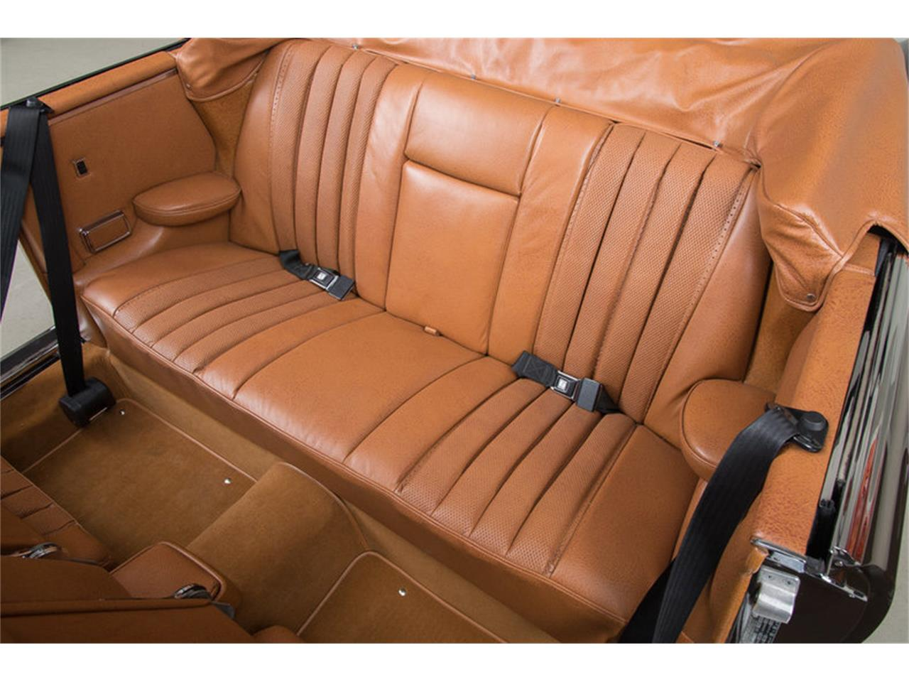 Large Picture of '71 Mercedes-Benz 280 SE 3.5 Cabriolet located in California - G0JQ